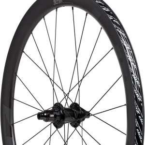 Zipp 303 S Carbon Disc Brake Wheel - Tubeless Black, Front, 12x100mm