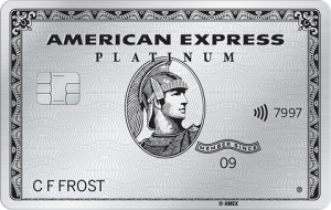American Express Referral